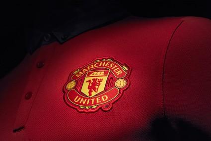 Nowe stroje Manchesteru United na sezon 2013/14