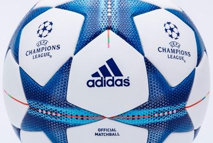 Liga Mistrzów 2015/16