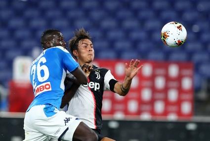 Juventus FC - SSC Napoli