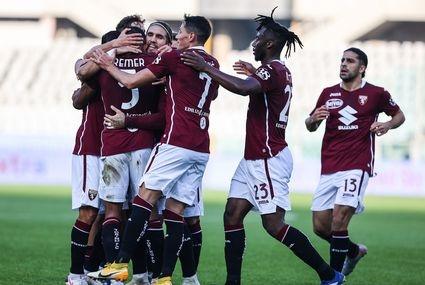 Piłkarze Torino FC