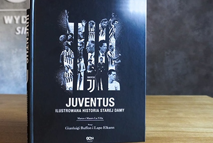 Juventus - Ilustrowana historia Starej Damy