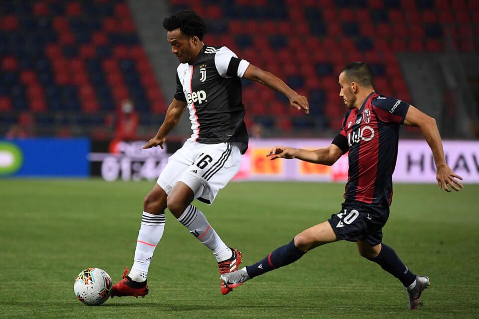 Juventus FC - Bologna FC