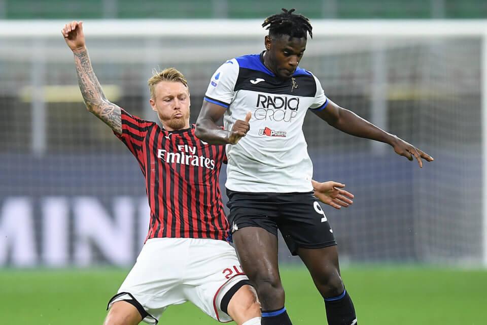 AC Milan - Atalanta BC