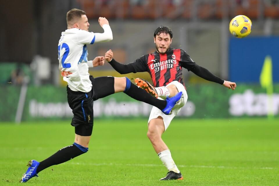 AC Milan - Atalanta