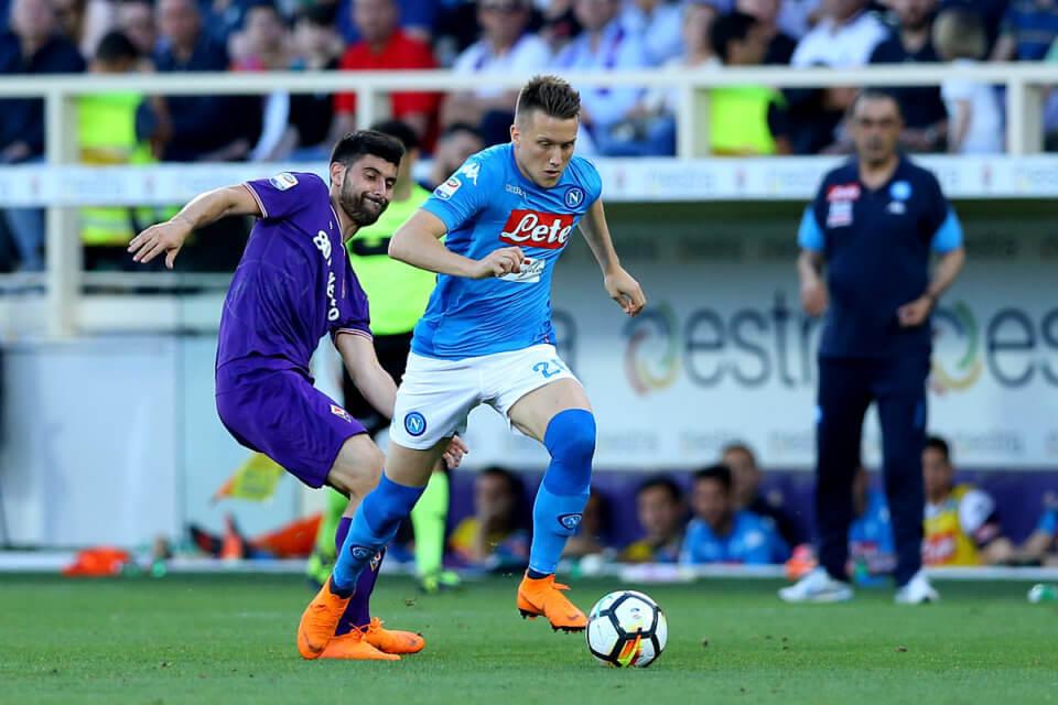 ACF Fiorentina - SSC Napoli