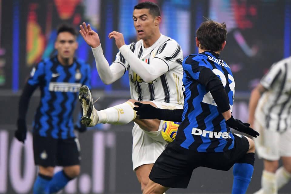 Inter Mediolan - Juventus FC
