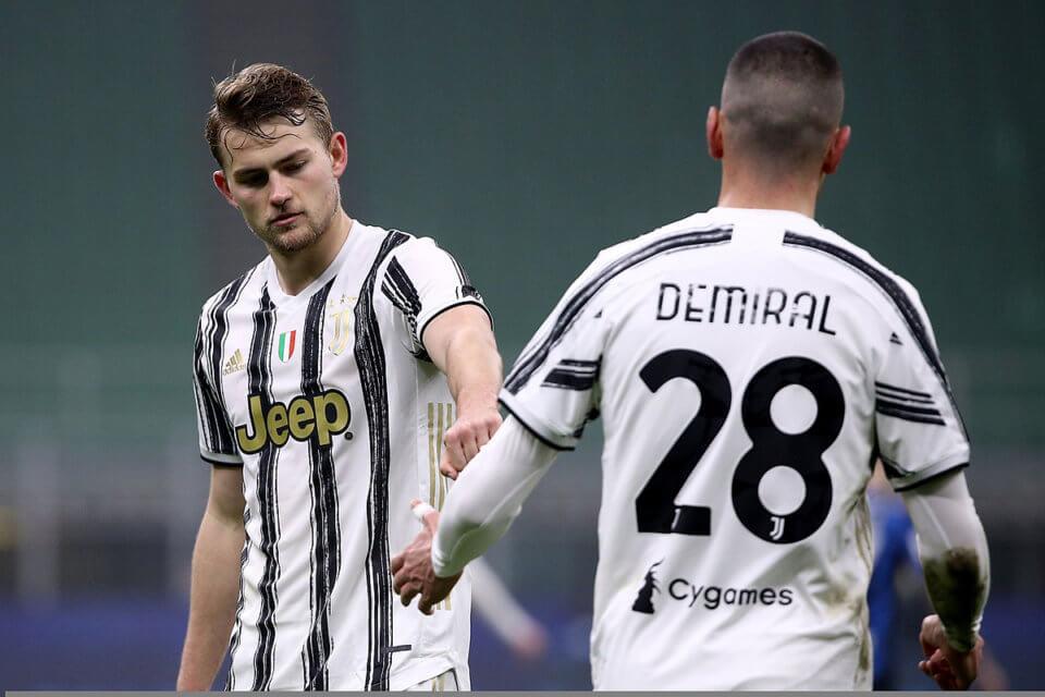 Obrońcy Juventusu