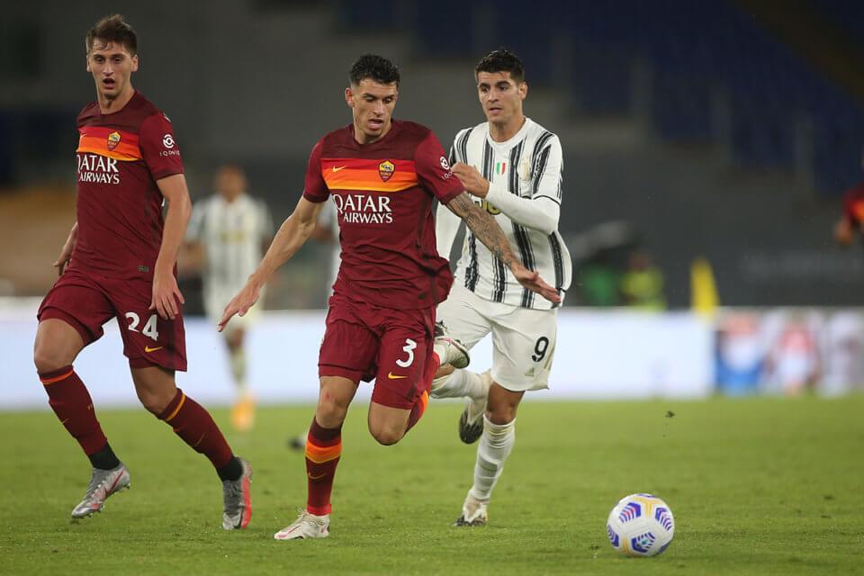 Juventus FC - AS Roma
