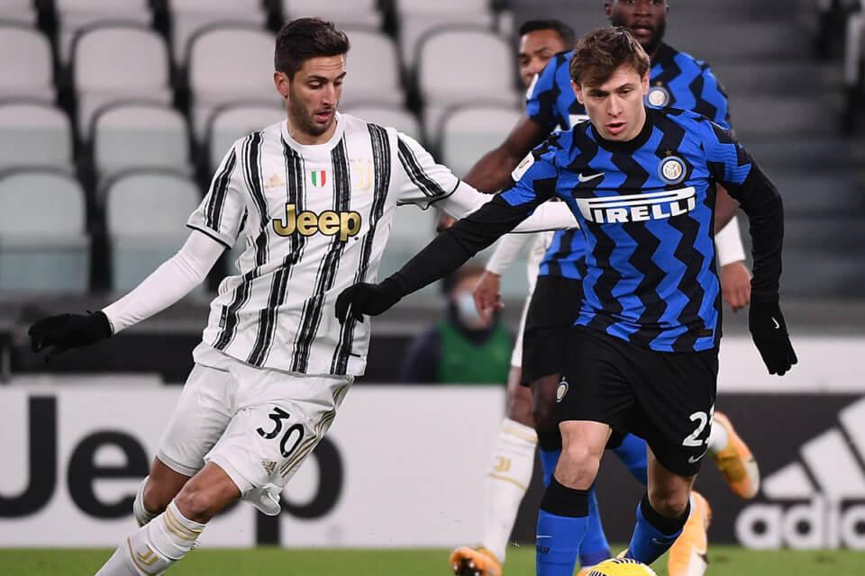 Juventus FC - Inter Mediolan