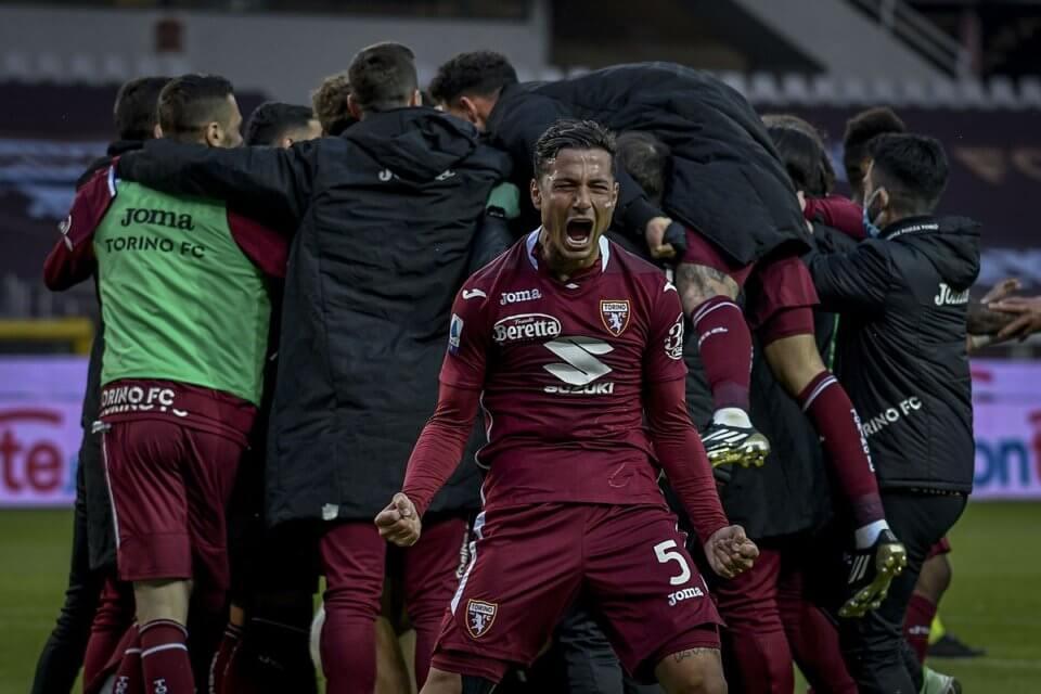 Piłkarze Torino
