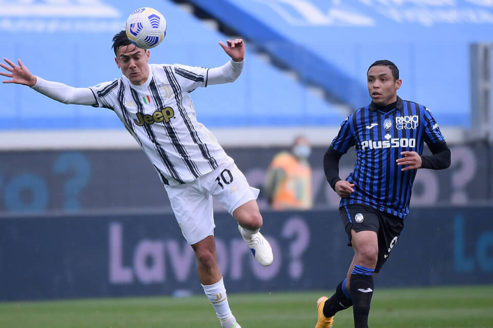 Atalanta BC - Juventus FC
