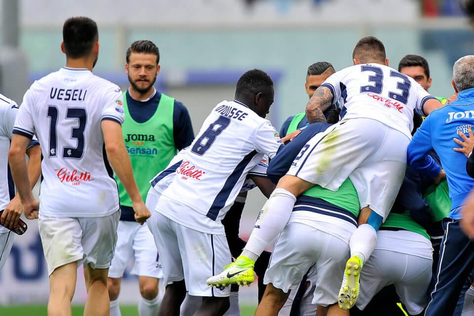 Piłkarze Empoli FC
