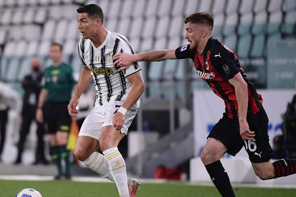 Juventus FC - AC Milan
