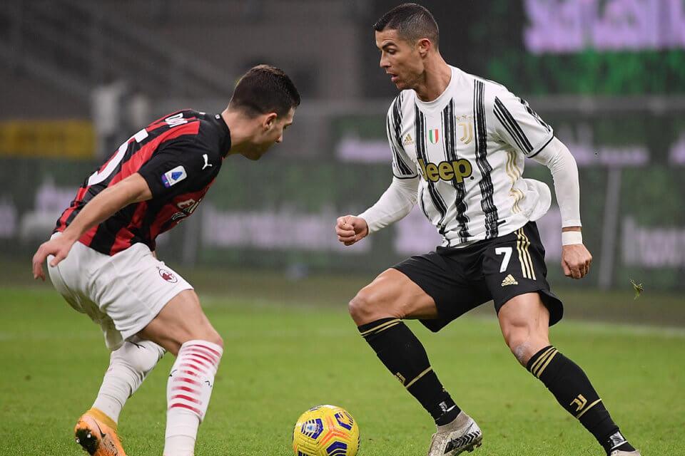 AC Milan - Juventus FC