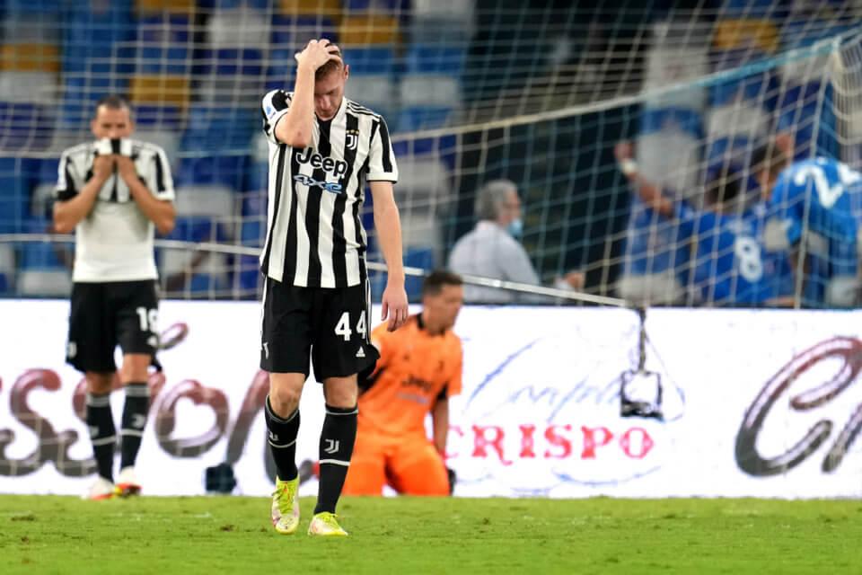 Gracze Juventusu